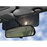Glare Reducer Sun Visor Protection