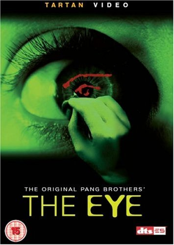 The Eye [2002] [DVD]