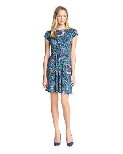 Leota Women's Ilana Printed Dress