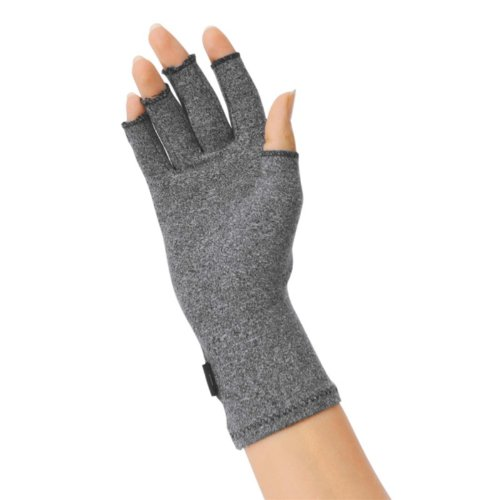 Knitting With Arthritic Hands : Imak products arthritis mild compression gloves relieve