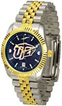 "Texas El Paso Miners NCAA AnoChrome ""Executive"" Mens Watch"