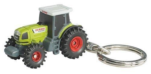 Bruder-00310-Schlsselanhnger-Claas-Atles-936-RZ-Traktor