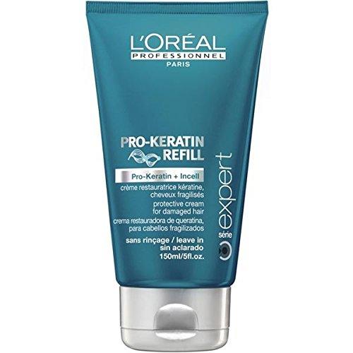 Pro-Keratin Refill Blow Dry Creme 150 Mill L'Oreal