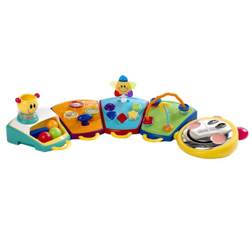Baby's Store |   Baby Einstein Caterpillar Play Zone :  caterpillar play zone einstein
