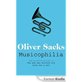 Musicophilia (English Edition)