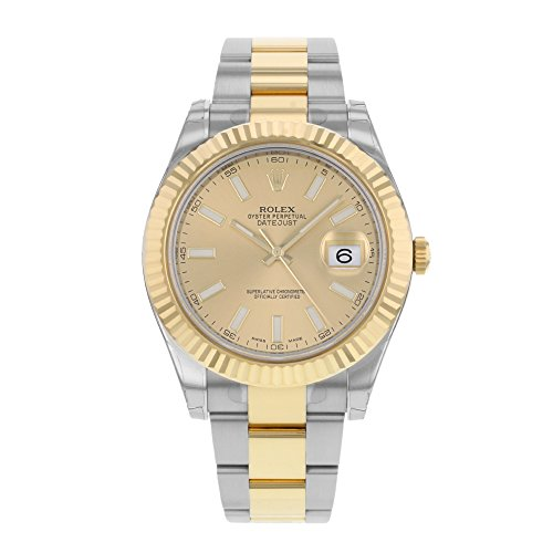 rolex-datejust-ii-116333-chio-steel-18k-yellow-gold-automatic-mens-watch