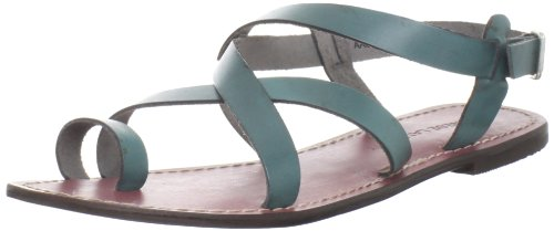 Chinese Laundry Women's Aasha Sandal,Sea Green,10 M US