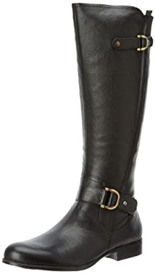 Amazon.com: Naturalizer Women's Jersey Knee-High Boot: Shoes