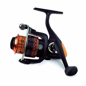Browning black magic bm640 fd m fishing equipment old for Amazon fishing equipment