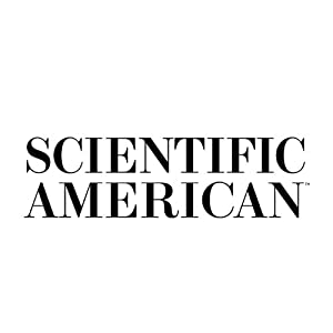Scientific American Presents Nobel Prize Winners Periodical