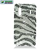 [Buy World] for Samsung Hercules Galaxy S Ii T-mobile T989 Armor Case Black Hard Cover+green Silicon Case