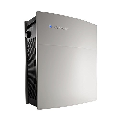 Blueair 403 HepaSilent Air-Purification System