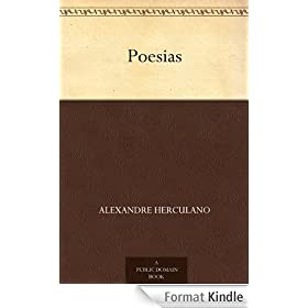Poesias (Portuguese Edition)