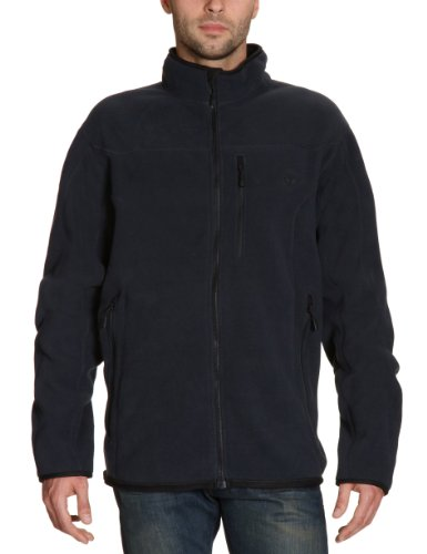 Timberland Bonded Fleece Full Zip Men's Jacket