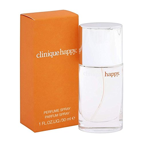 Clinique Happy Perfume Spray, Donna, 30 ml
