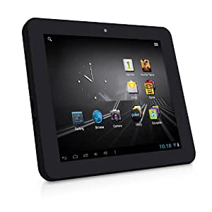 Digital2 D2-721 7-Inch Tablet (Black)