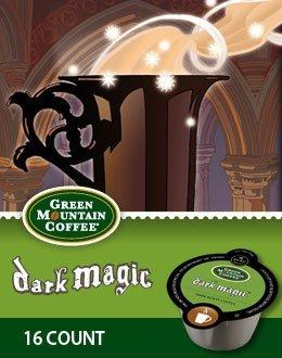 Dark Magic Coffee Vue Pack 64 Count