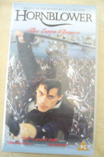 Horatio Hornblower: The Duel [VHS] [Import]