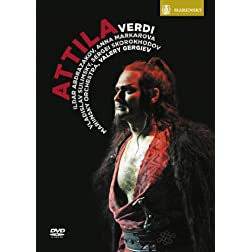 Verdi: Attila
