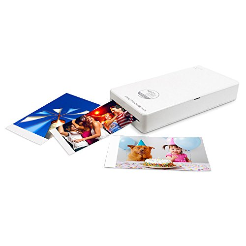 VuPoint Solutions Photo Cube mini Portable Photo Printer (IPWF-P01-VP) (Mini Ipad Printer compare prices)