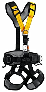 Petzl Pro Navaho Bod Work Positioning Harness by Petzl