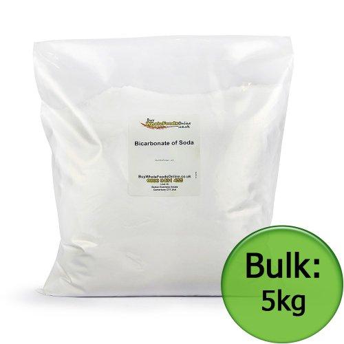 Bicarbonate of Soda 5kg