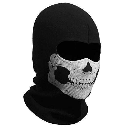Tinksky® Call of Duty Ghost Skull Balaclavas