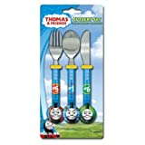 Spearmark 3-Piece Thomas Cutlery Set