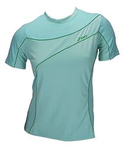 Asics Fitness Running Sportshirt Peric Femmes 0425 Art. 572615 Taille XS