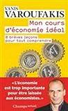 """Afficher """"Mon cours d'économie idéal"""""""