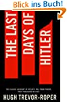 The Last Days of Hitler (English Edit...