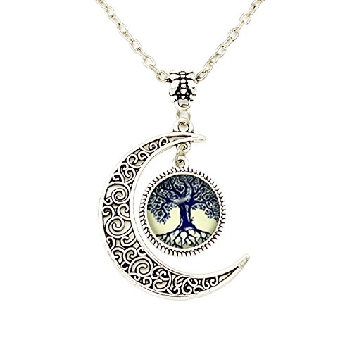 moon-pendant-necklace-tree-of-life-chain-pendant-necklace-glass-art-picture