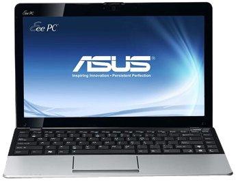 ASUS Eee PC 1215Bシリーズ 12.1型液晶 AMD Brazos E350 シルバー EPC1215B-SV