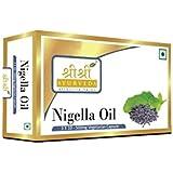 Sri Sri Ayurveda Nigella Oil Capsules - 10 Capsules (Pack Of 3)