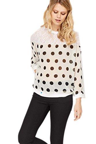 lace-insert-sheer-polka-dot-top