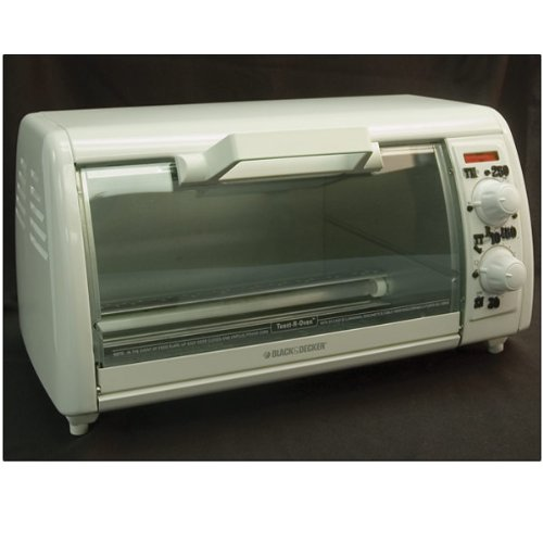 Tactile Toaster Oven Broiler Best Price