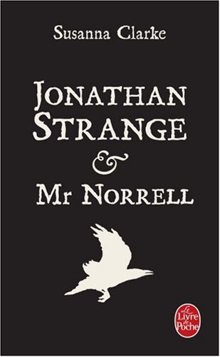 Jonathan Strange and Mr. Norrel
