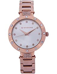 Giordano 2727-33 Analog Watch - For Women