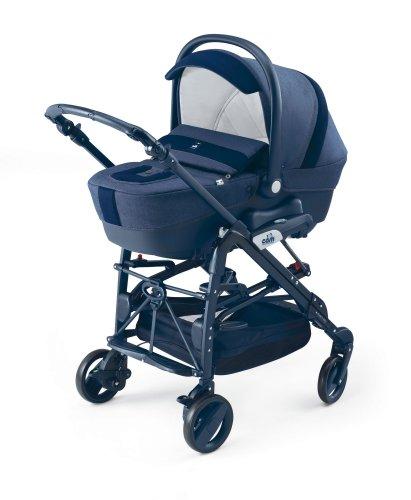 Cam 845 166 Sistema Modulare Combi Family, Jeans Blu