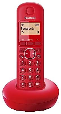 Panasonic KX-TGB210 W/R/B
