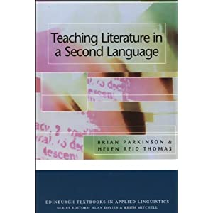 Parkinson, B., Thomas, H. R.(2000).Teaching Literature in a Second Langauge. Edinburgh University Press