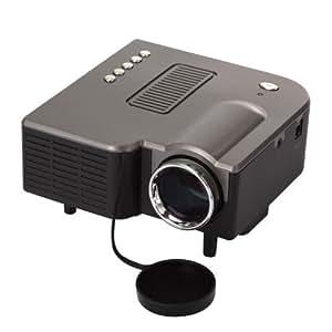 Koolertron multimedia led lcd portable vga for Mini portable projector for ipad