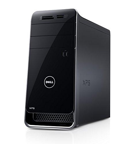 Dell XPS X8700-1261BLK Desktop (Windows 7)