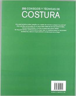 bordados y arreglos  and Alterations C (Spanish Edition): Lorna