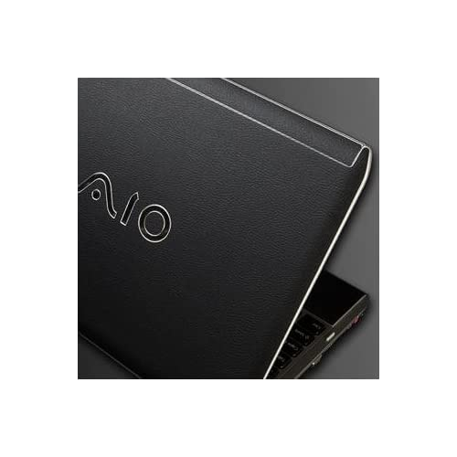 SGP Laptop Cover Skin for Sony Vaio Y [Deepblack] Electronics