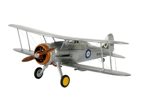 Revell of Germany Revell of Germany Gloster Gladiator