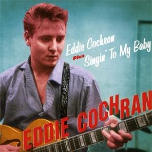 Eddie Cochran - Eddie Cochran/Singin