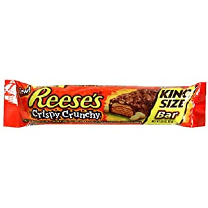 Reeses Candy Bar