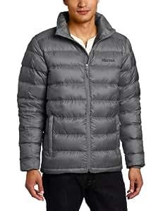 Marmot Men's Zeus Jacket, Cinder, X-Large