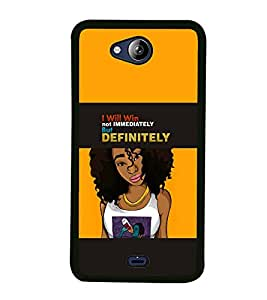 PrintVisa Plastic Multicolor Back Cover For Micromax Canvas Play Q355